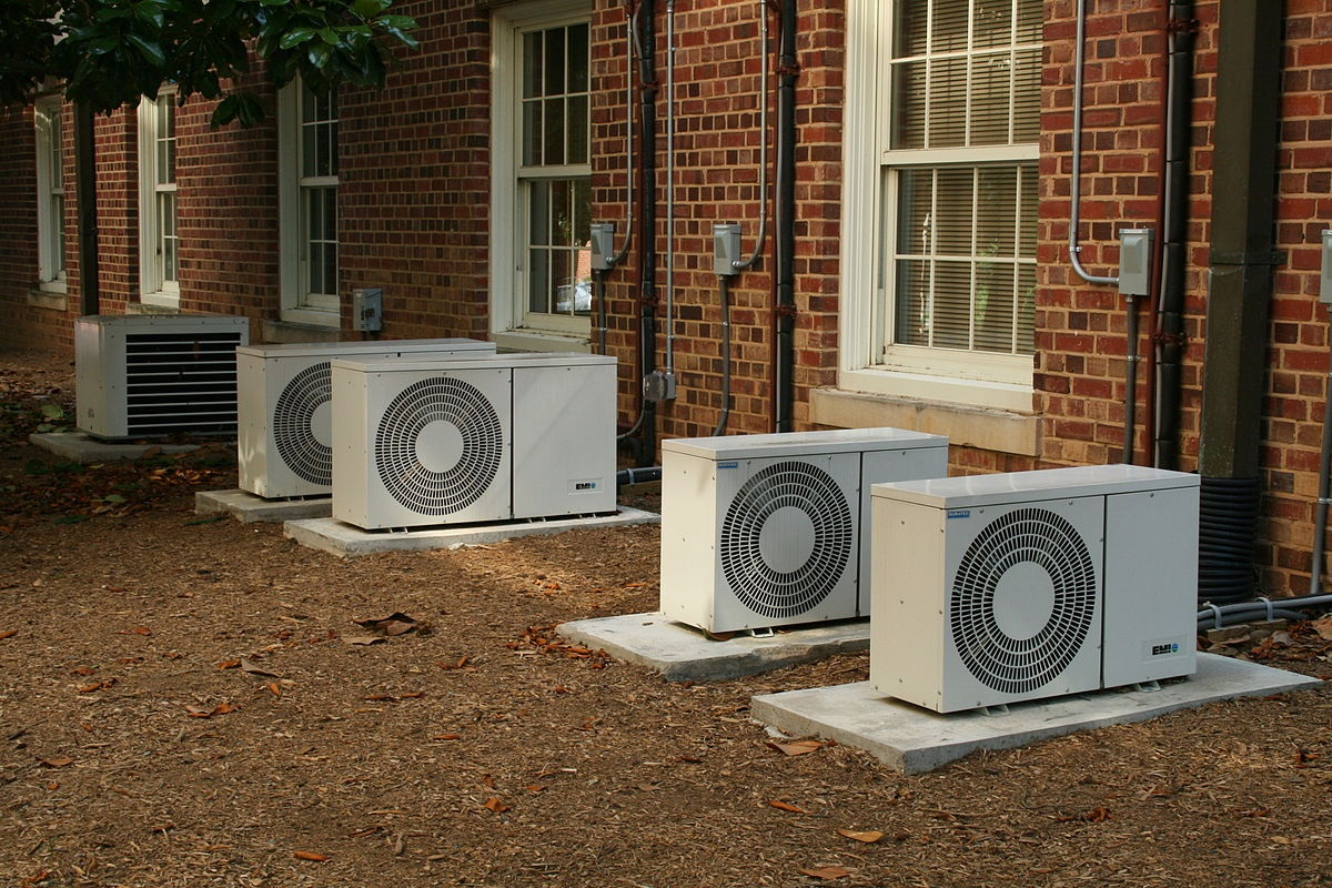 4 Details to consider When Choosing the right Ac Repair Company
