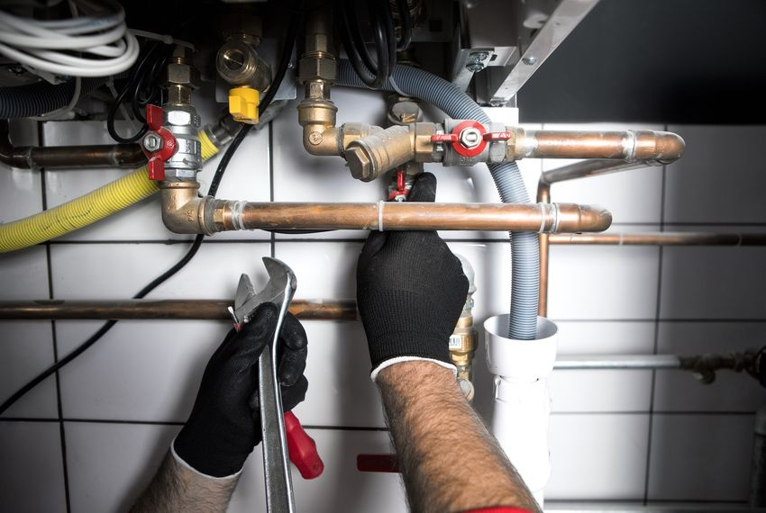 Five Factors To Discover Kitchen Plumbing – Don't