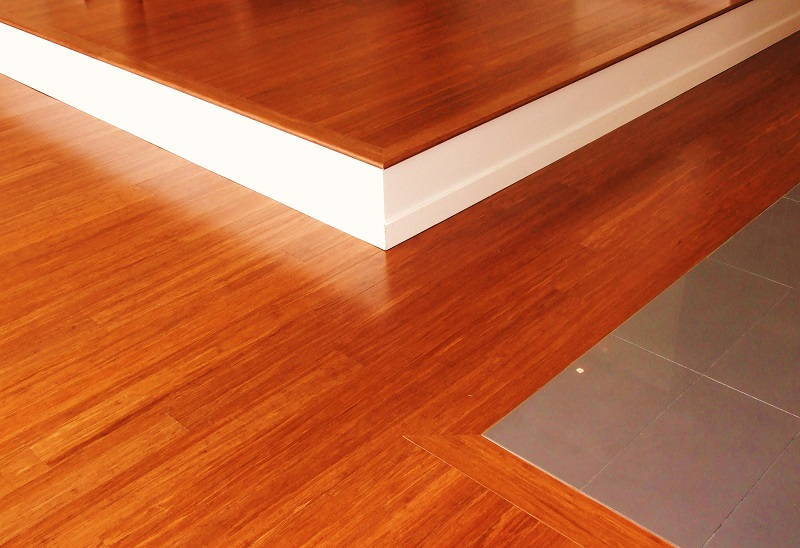 Professional Installation Keeps Price of Laminate Floors Low