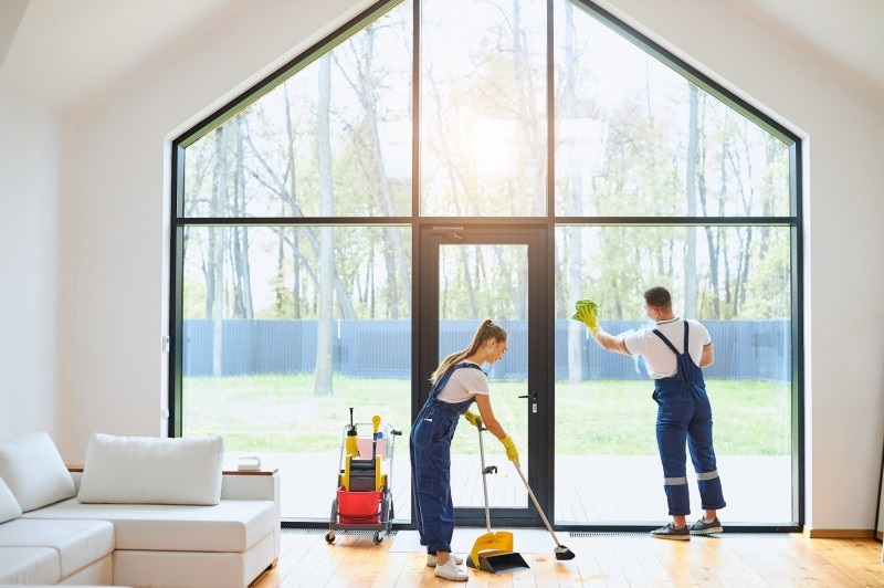 Looking Around for Window Cleaning Professionals?  Tips to help you