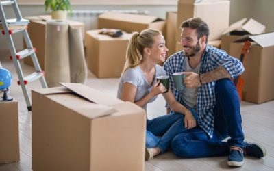 Moving to a New Apartment: Benefits of Hiring Apartment Movers in Greenville
