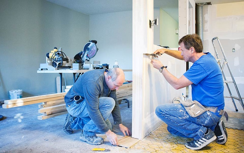 Benefits of Hiring a Local Home Improvement Contractor