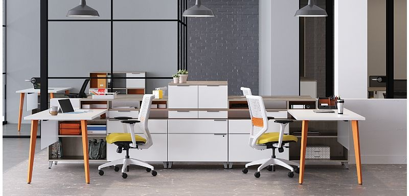 Furniture guide: Choose the right office furniture