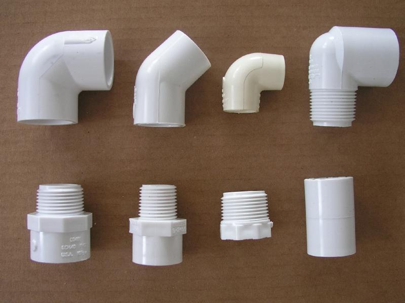 An overview of pvc pipe connectors and joints