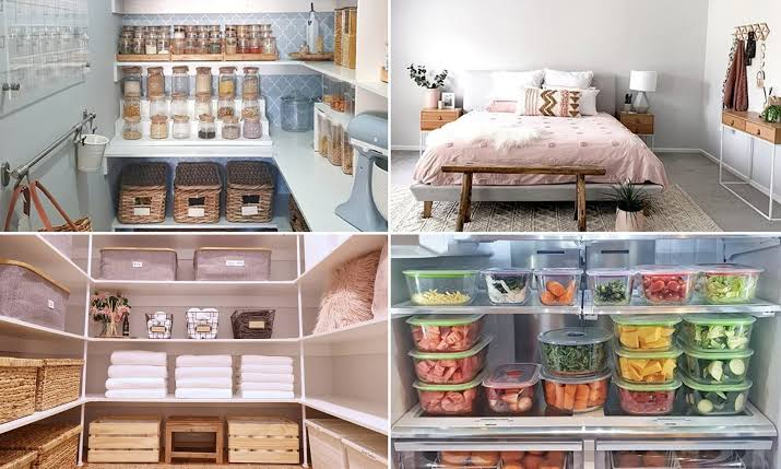 Best organizing ideas for the tidiest house ever