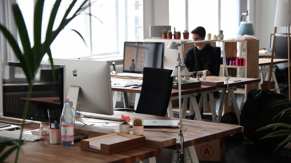 Few Good Reasons for Renovating Your Office
