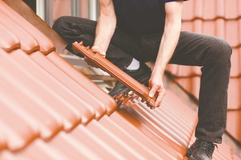Four Things to do to keep your Roof Maintained