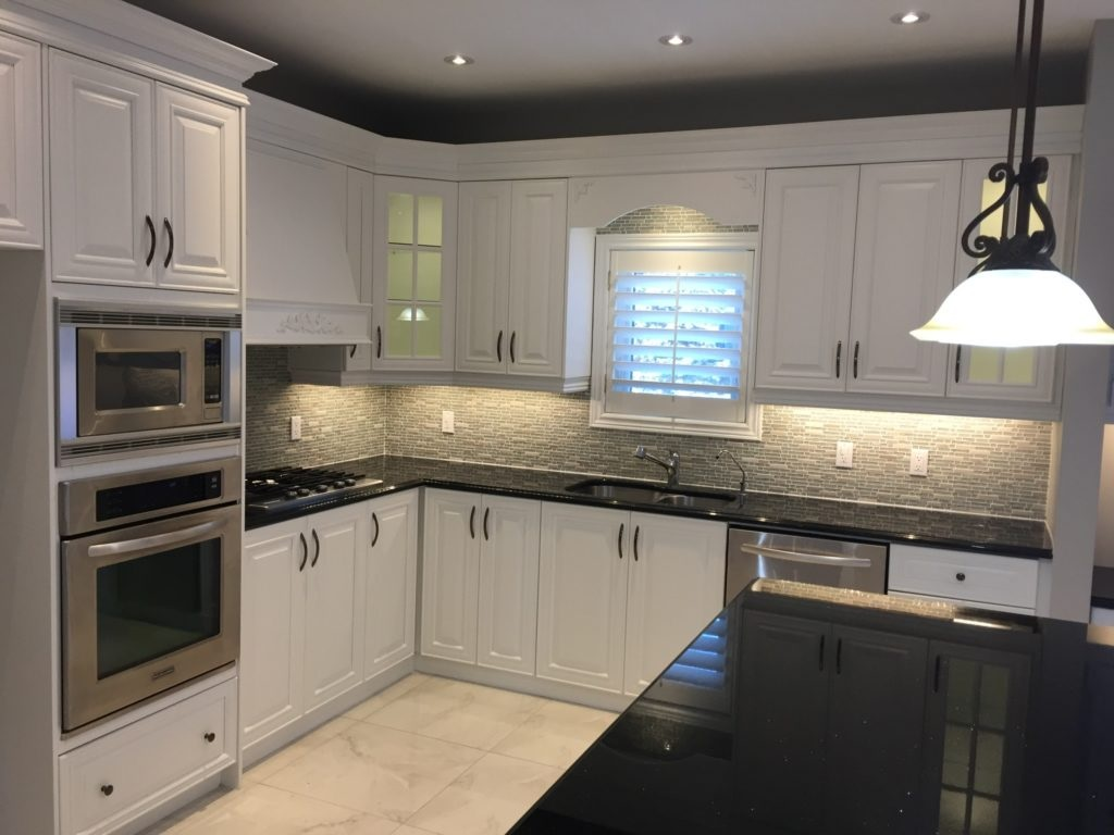 7 Amazing Benefits of Lacquer Kitchen Cabinets