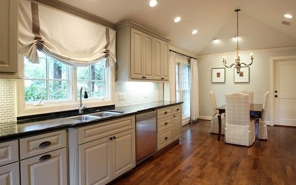 4 High-quality Kitchen Cabinets For A Total Transformation