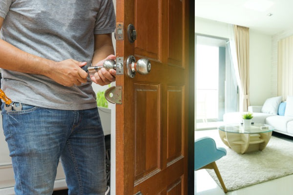 Emergency Locksmiths May Just Save Your Life