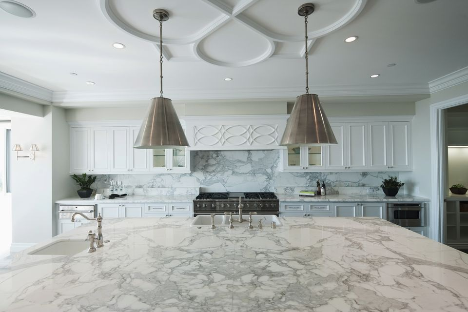 A Great Comparison among Corian, Quartz, and Granite Countertop