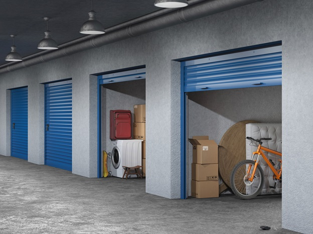 Why Do People Use Self-Storage Units? Here are the Top 6 Reasons