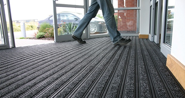 Importance of Commercial Entrance Mats
