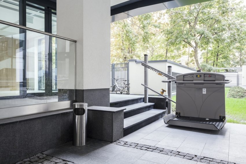 What Are the Benefits of a Platform Lift?
