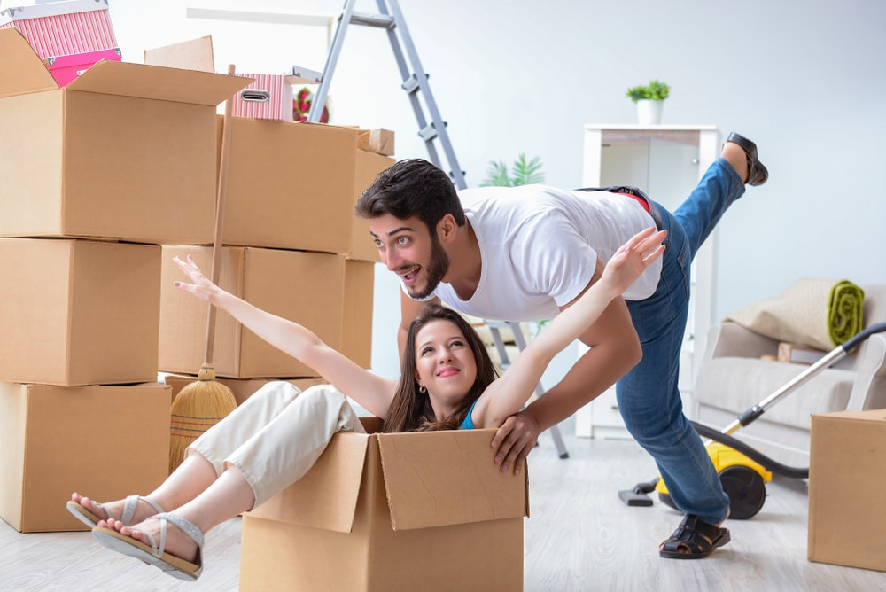 How to Save Money While Moving Houses?