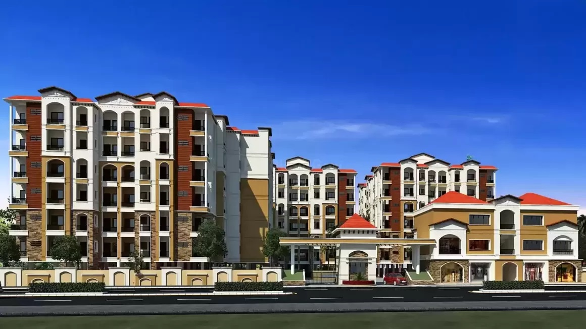 The Prestige Real Estate Development Company is Changing the Face of India