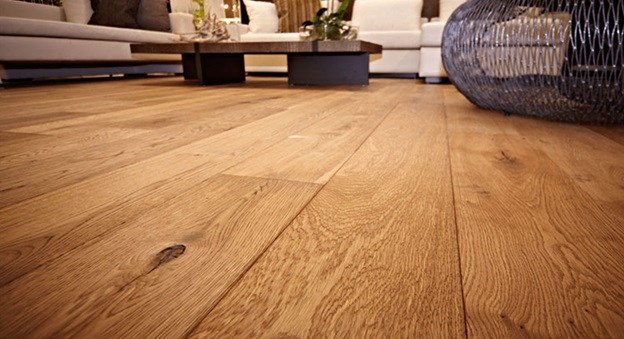 How to keep your hardwood floors hygienic and durable?
