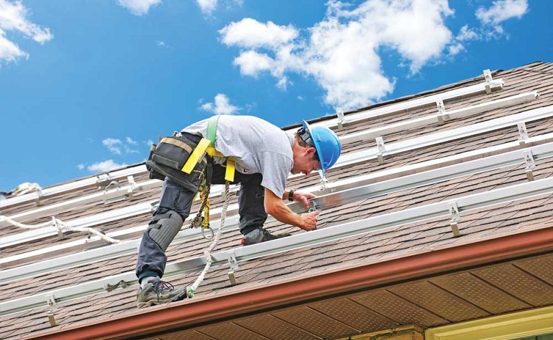 Roof Repairs Dublin Is Known For Their Experience