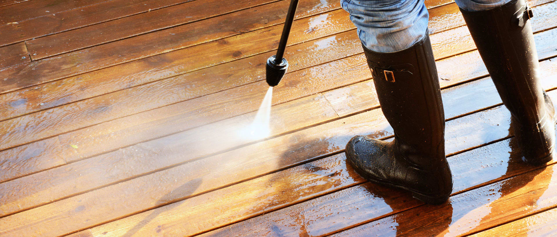 The Finer Choices for the Pressure Washing Now