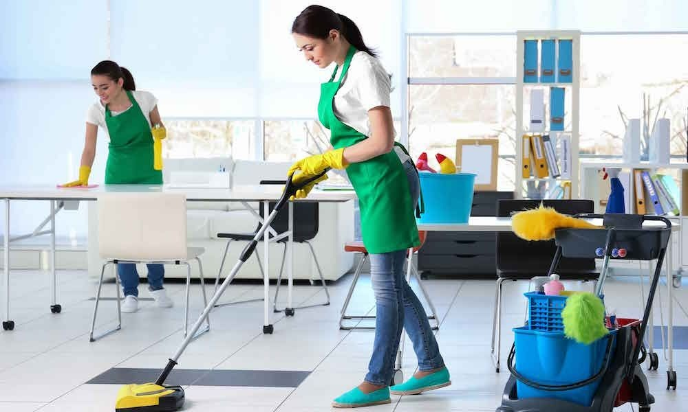 A Room-By-Room Guide to Cleaning Your Home and apartment