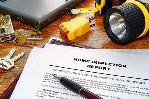 5 Reasons You Should Get A Building Inspection