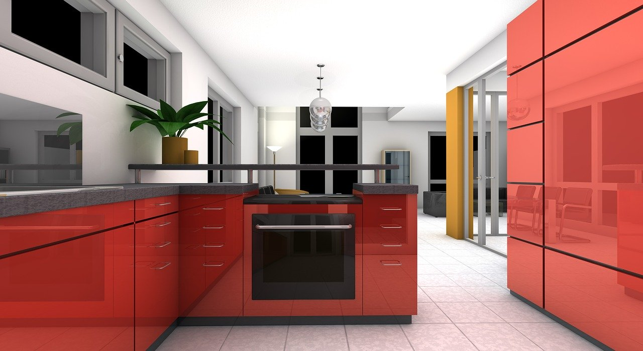 What Are The Things To Keep In Mind During Kitchen Remodeling?