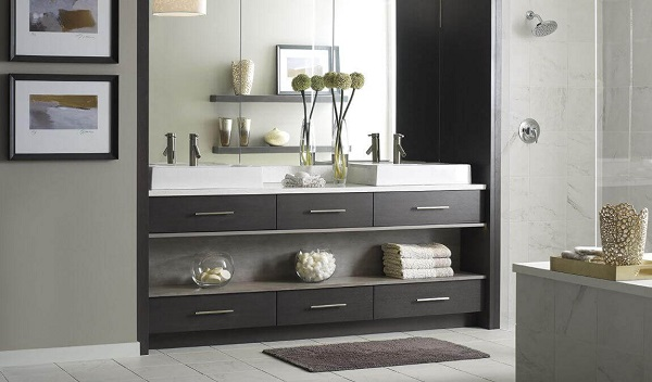 How To Get The Best Bathroom Vanity Units Suppliers