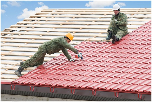 The Best Roofing Services Provider
