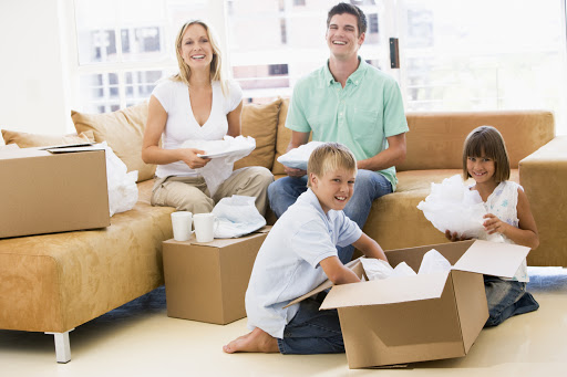 When Is The Best Time To Move House