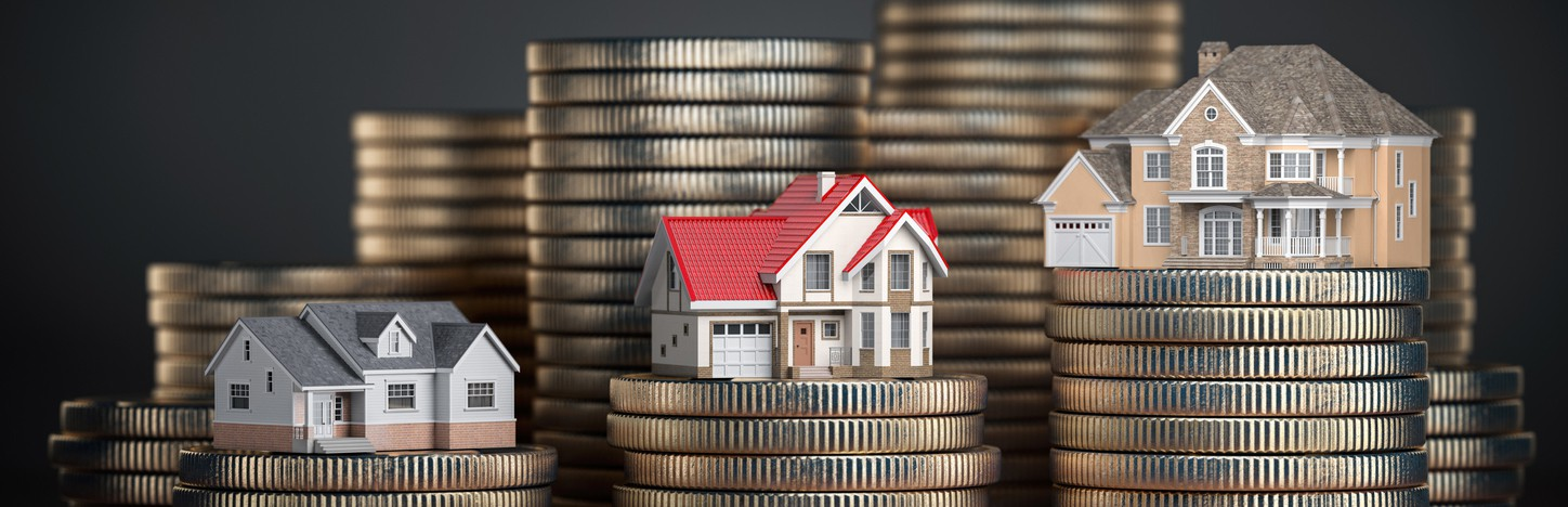 High yield property investments using real estate crowdfunding