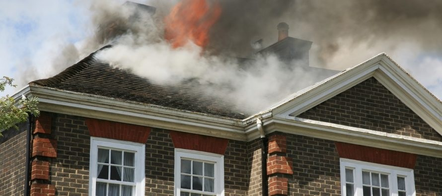 The Reason You Should Hire Fire Restoration Company