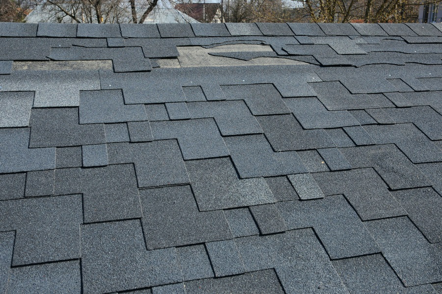 Flat Roof versus Pitched Roof in Canton Michigan