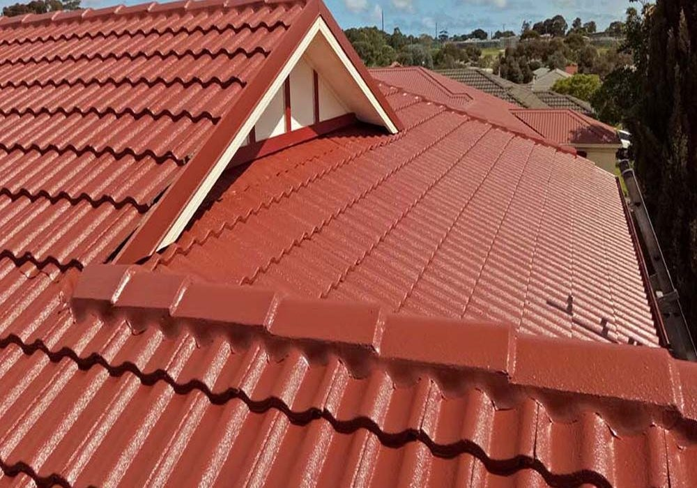 Know the Signs of a Metal Roof That Requires Restoration