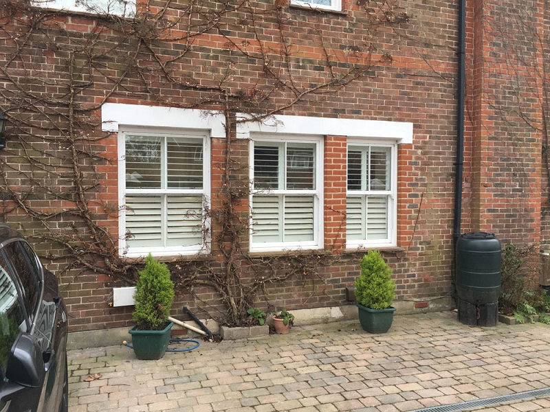 Indepth information into Made To Measure Wooden Shutter Blinds