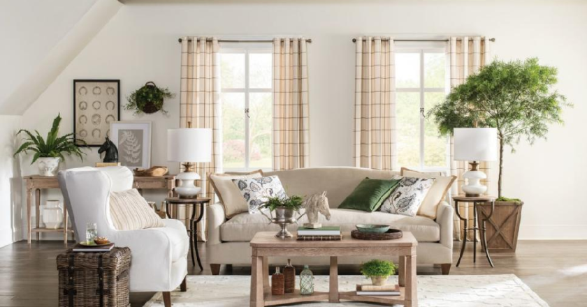 Choosing Curtains Or Blinds For Your Space
