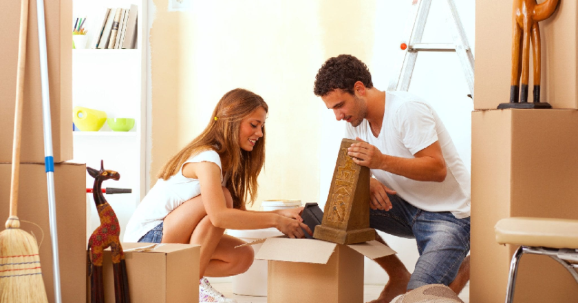 Five things to consider while When Renting Your First Apartment