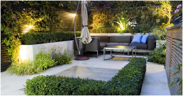 7 Cool Landscaping Ideas for Dubai Residences