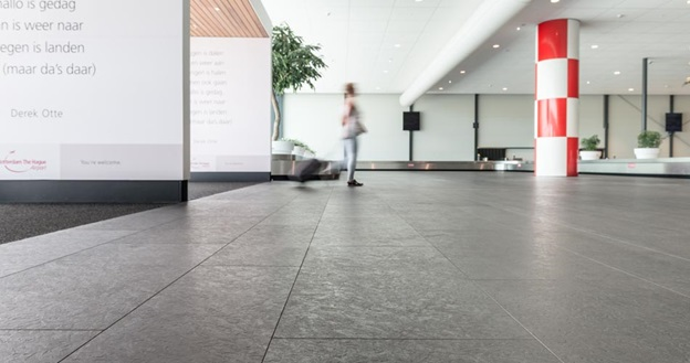 Why your commercial/residential space in UAE need rubber flooring?
