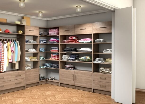 Closet Organization by Closet Pro: How to Make the Best Closet?