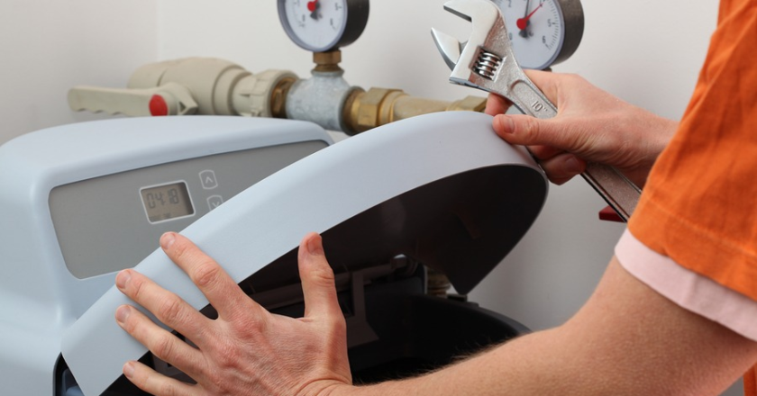Must-Know Facts and Benefits of Water Softener!