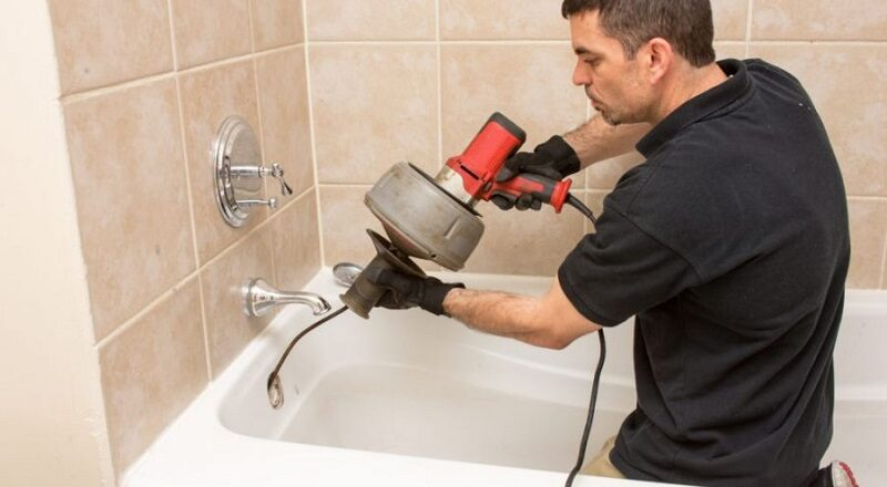 5 Common Signs You May Need To Repair Your Home's Main Water Line!