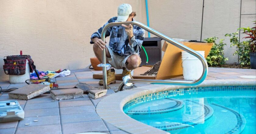 Tips for Homeowners When Hiring Pool Builders