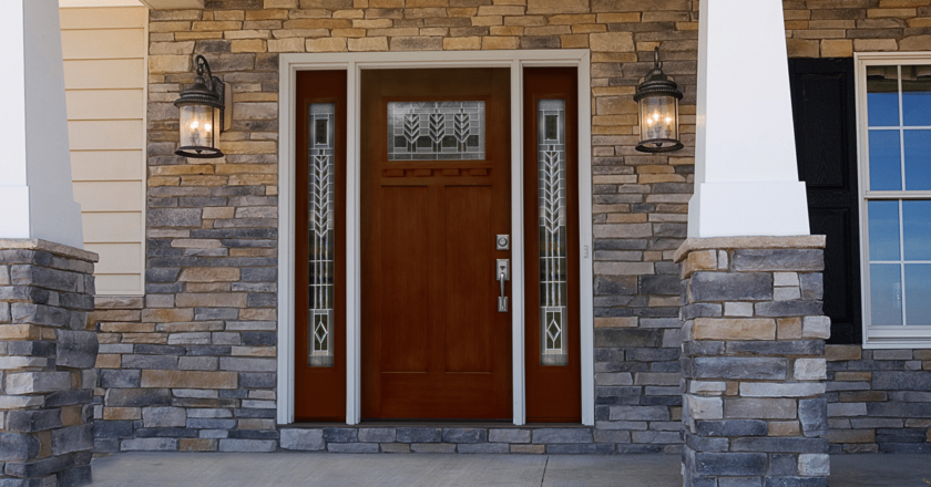 5 Signs You Need to Replace Your Front Door