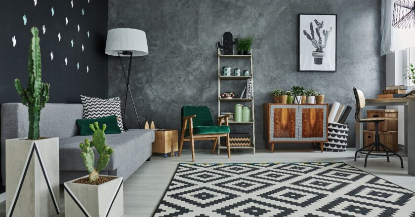 Interior Design Tips to Help You Get Started