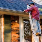 Gutter cleaning is a part of cleaning dirt!!