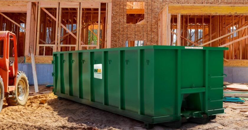 Tips for a Reliable Dumpster Rental Experience