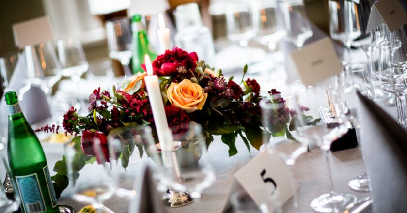 Eight Benefits of Hiring a Caterer for Special Events