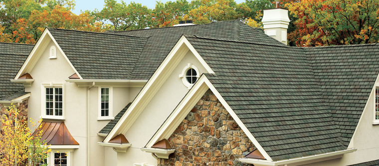 How to Choose the Right Roofing Material?