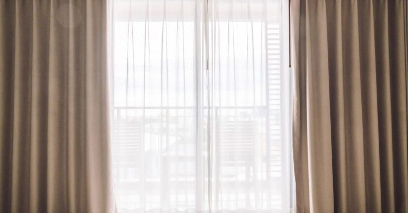 Blackout curtains a guide