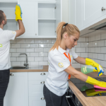 End Of Tenancy Cleaning Providers In Addlestone KT15